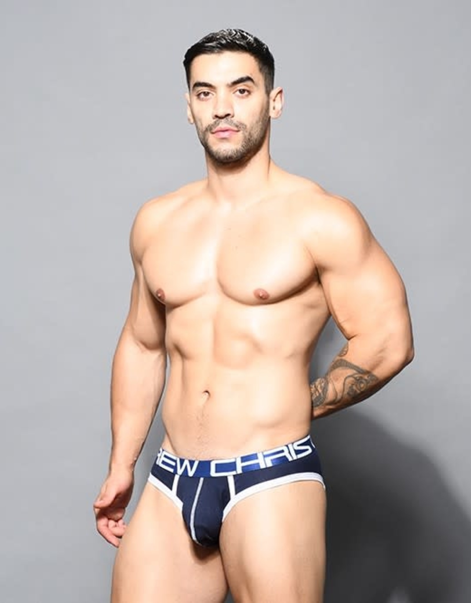 Andrew Christian Show-It Locer Room Jock