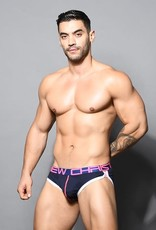 Andrew Christian Retro Pop Brief w/Show-It