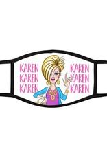 Huntees Karen Face Mask
