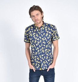 Eight X Lemon Melody Shirt