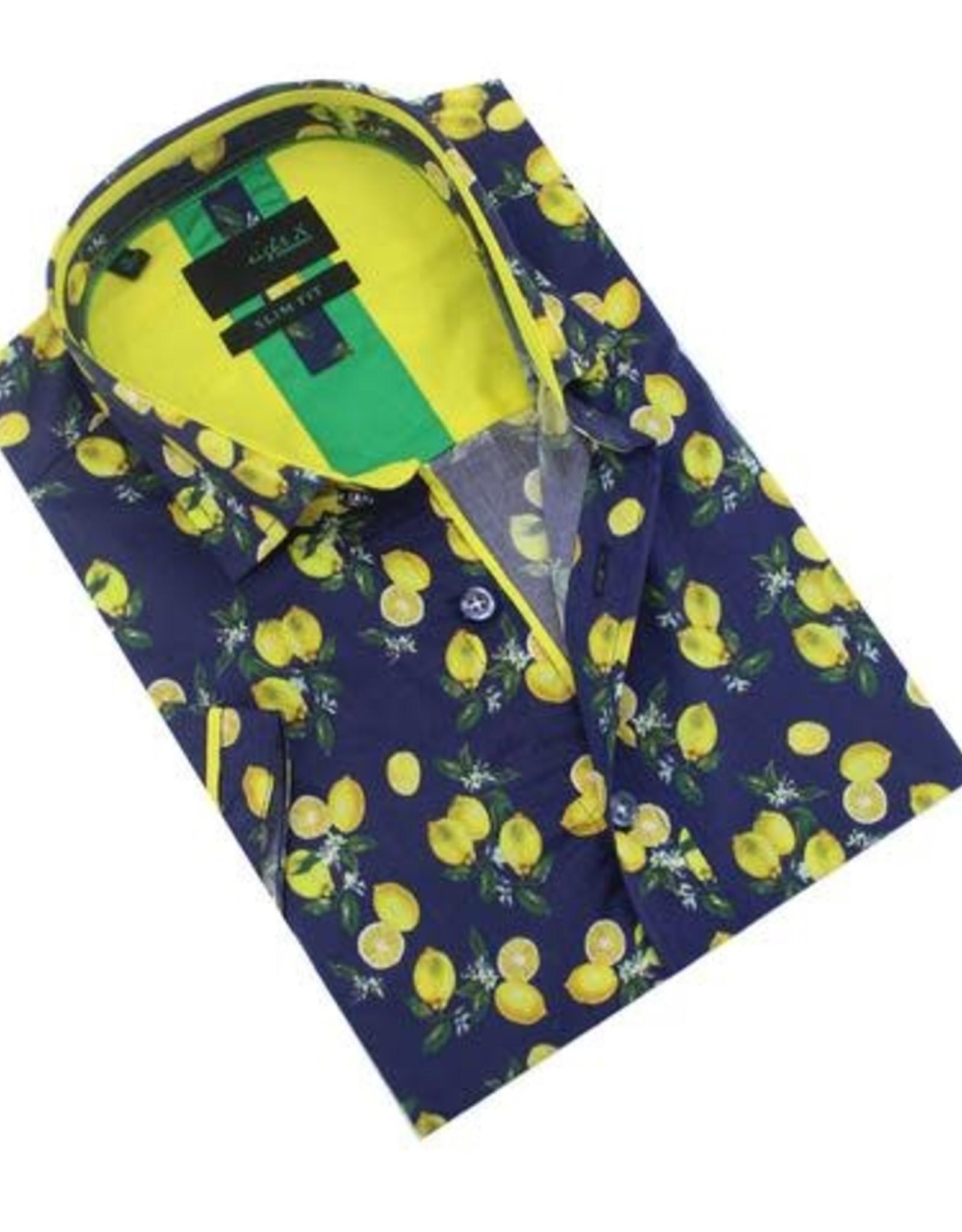 Eight X Lemon Melody Shirt