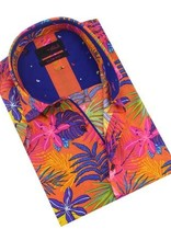 Eight X Sunset Hawaiian Shirt