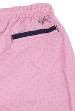 Eight X Pink Dot Swim Trunk