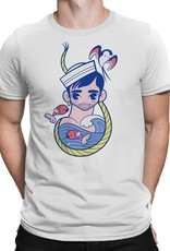Huntees Sailor Swoon Tee