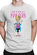 Huntees Karen T-shirt