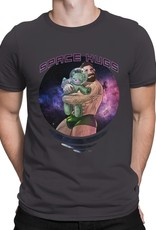 Huntees Space Hugs T-shirt