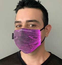 Andrew Christian LED Light Show Mask