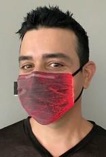 Andrew Christian LED Light Show Mask
