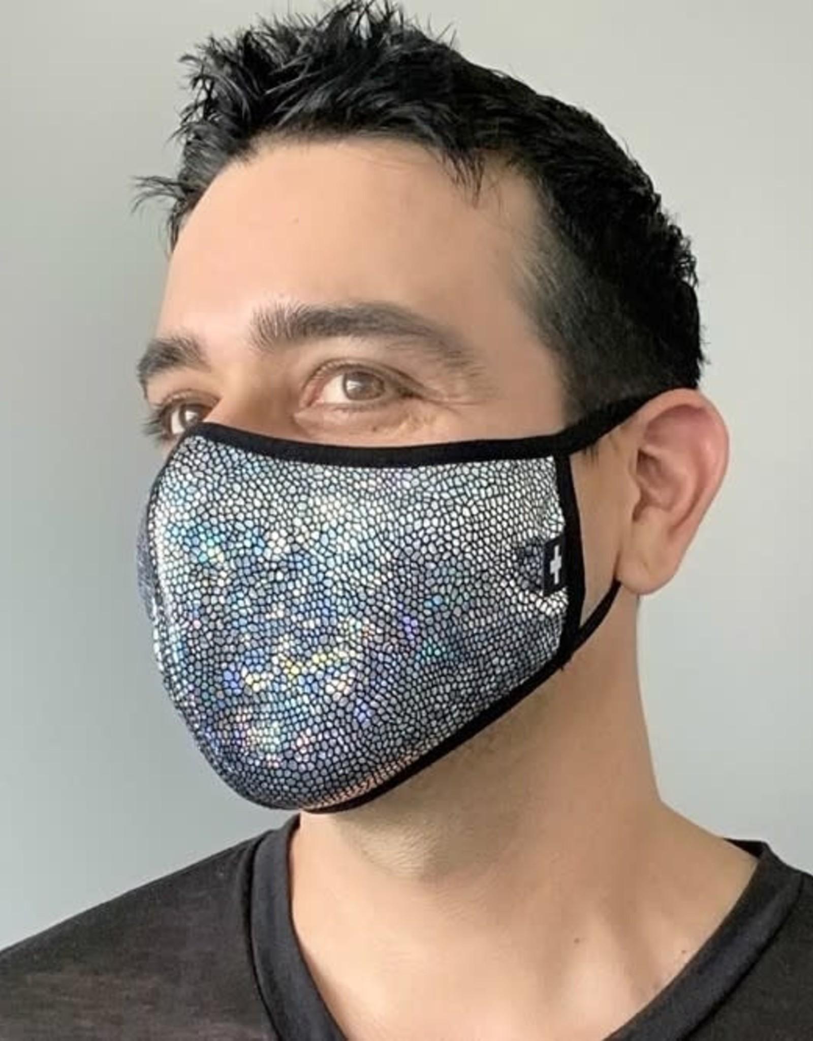 Andrew Christian Platinum Glam Mask