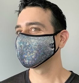 Andrew Christian Platinum Glam Mask