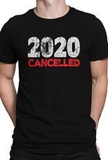Huntees 2020 Cancelled T-shirt