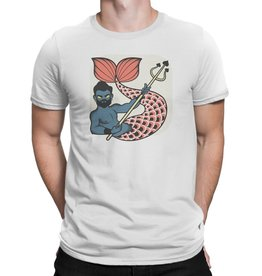 Huntees Mermen Zaddy T-Shirt