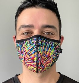 Andrew Christian Kaleidoscope Glam Mask