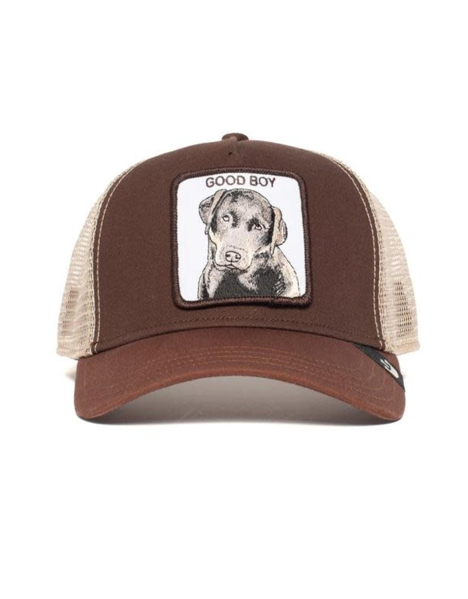 Goorin Bros Good Boy Cap