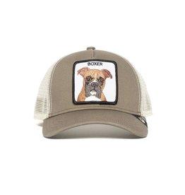 Goorin Bros Boxer Cap