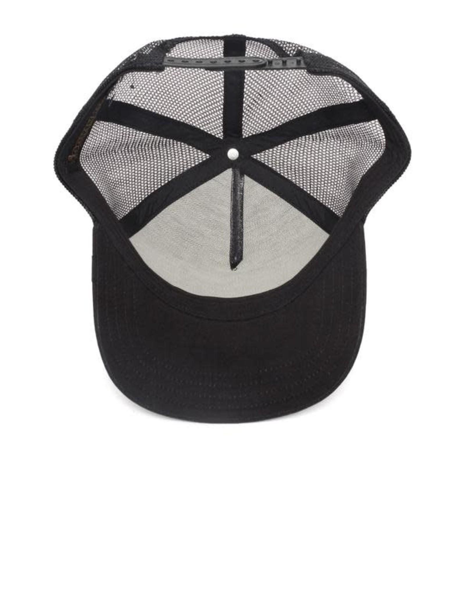 Goorin Bros Black Sheep Cap