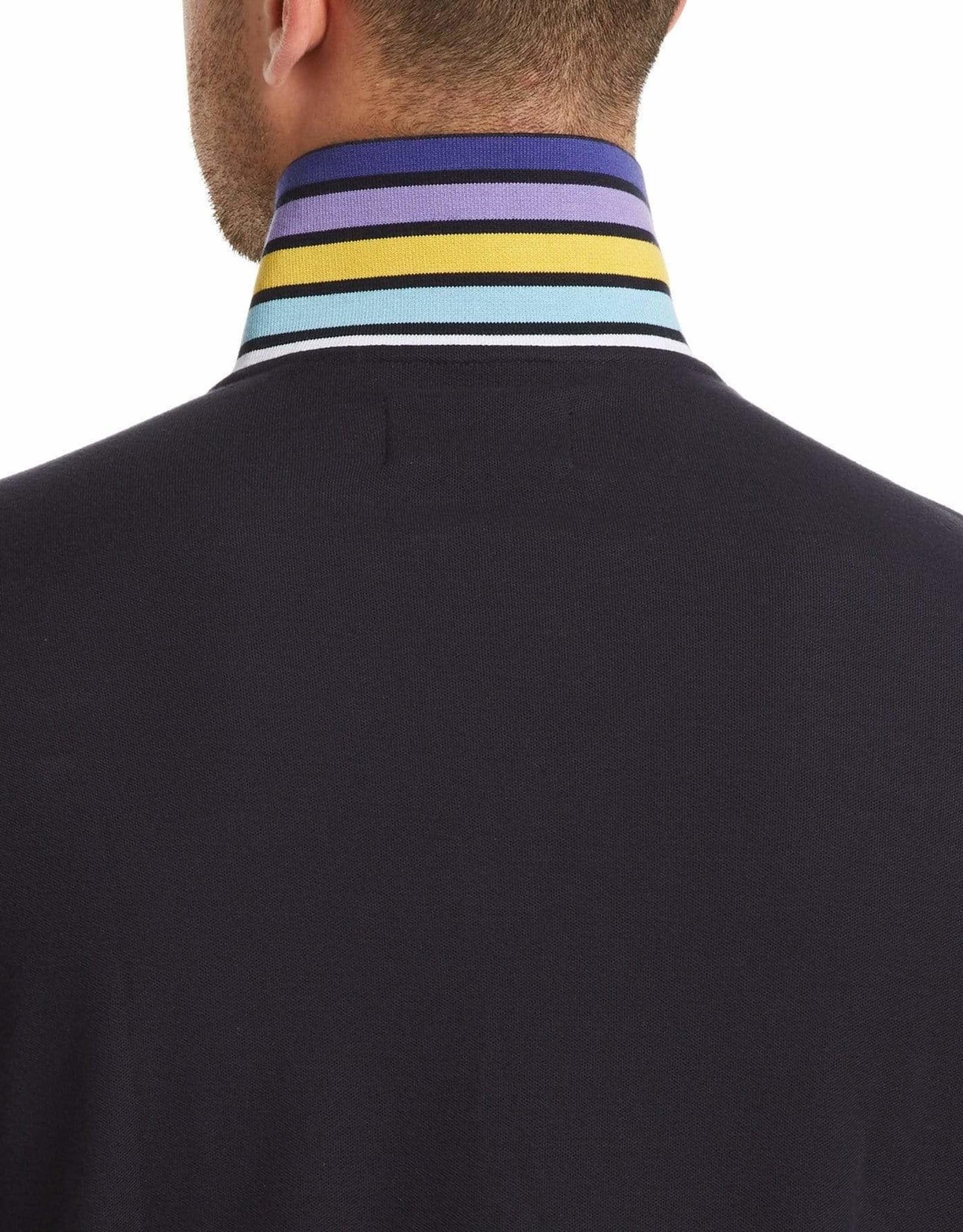 Penguin Fashion Collar Polo