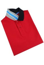 Eight X Solid Polo Shirt