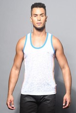 Andrew Christian Pride Burnout Tank Top (in store purchase only)