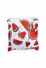 Penguin Watermelon Packable Swim Short