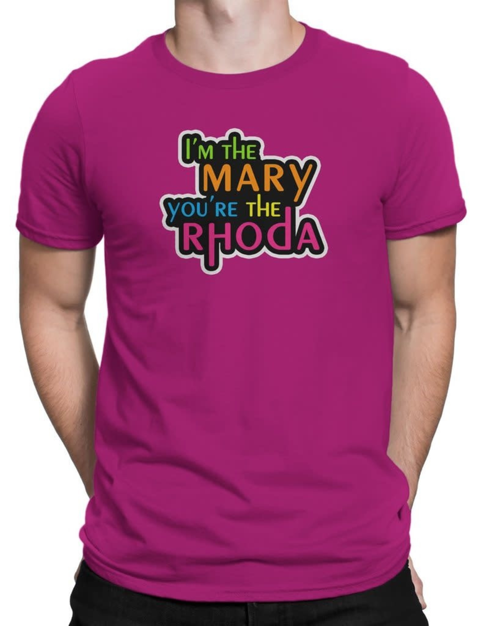 Huntees I'm the Mary T-Shirt