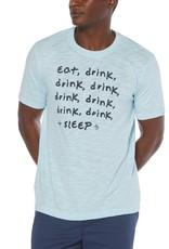 Penguin Eat Drink Sleep T-Shirt