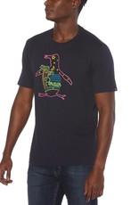 Penguin Neon Pete T-Shirt