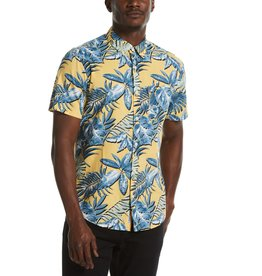 Penguin Palm Print Shirt