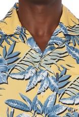 Penguin Palm Print Shirt