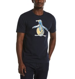 Penguin Palm Pete T-Shirt