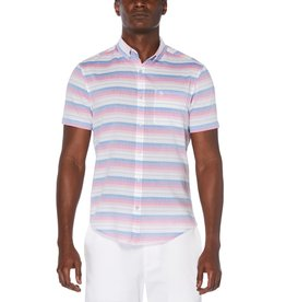 Penguin Horizontal Stripe Shirt