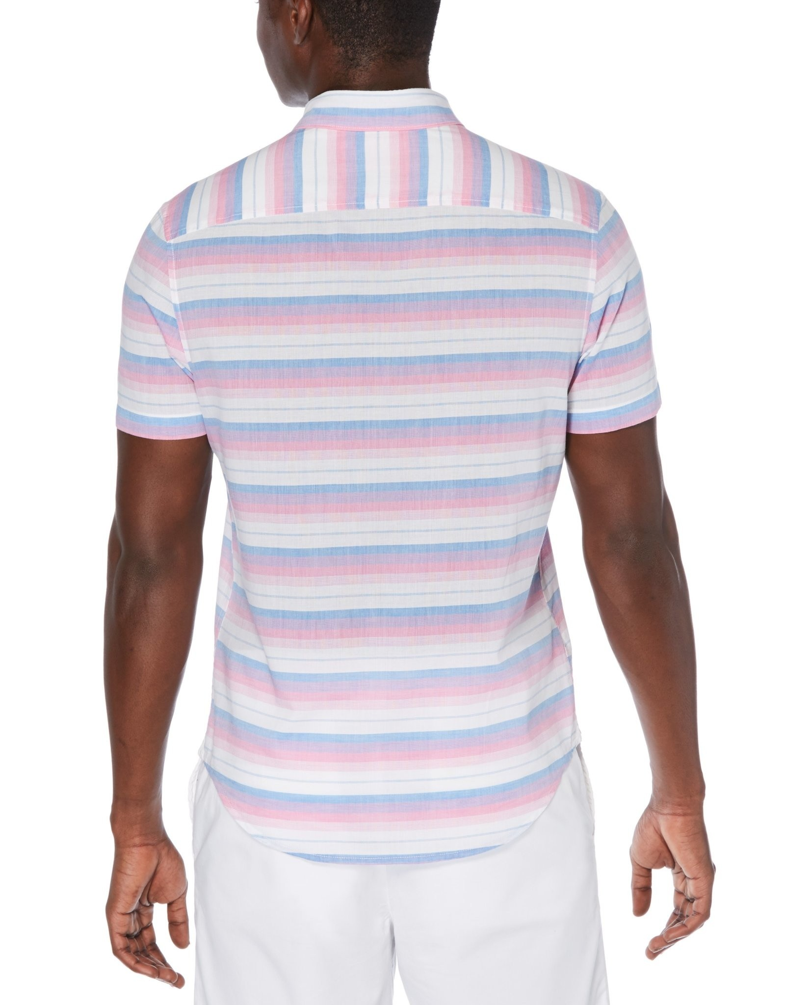 Penguin Horizontal Stripe Shirt