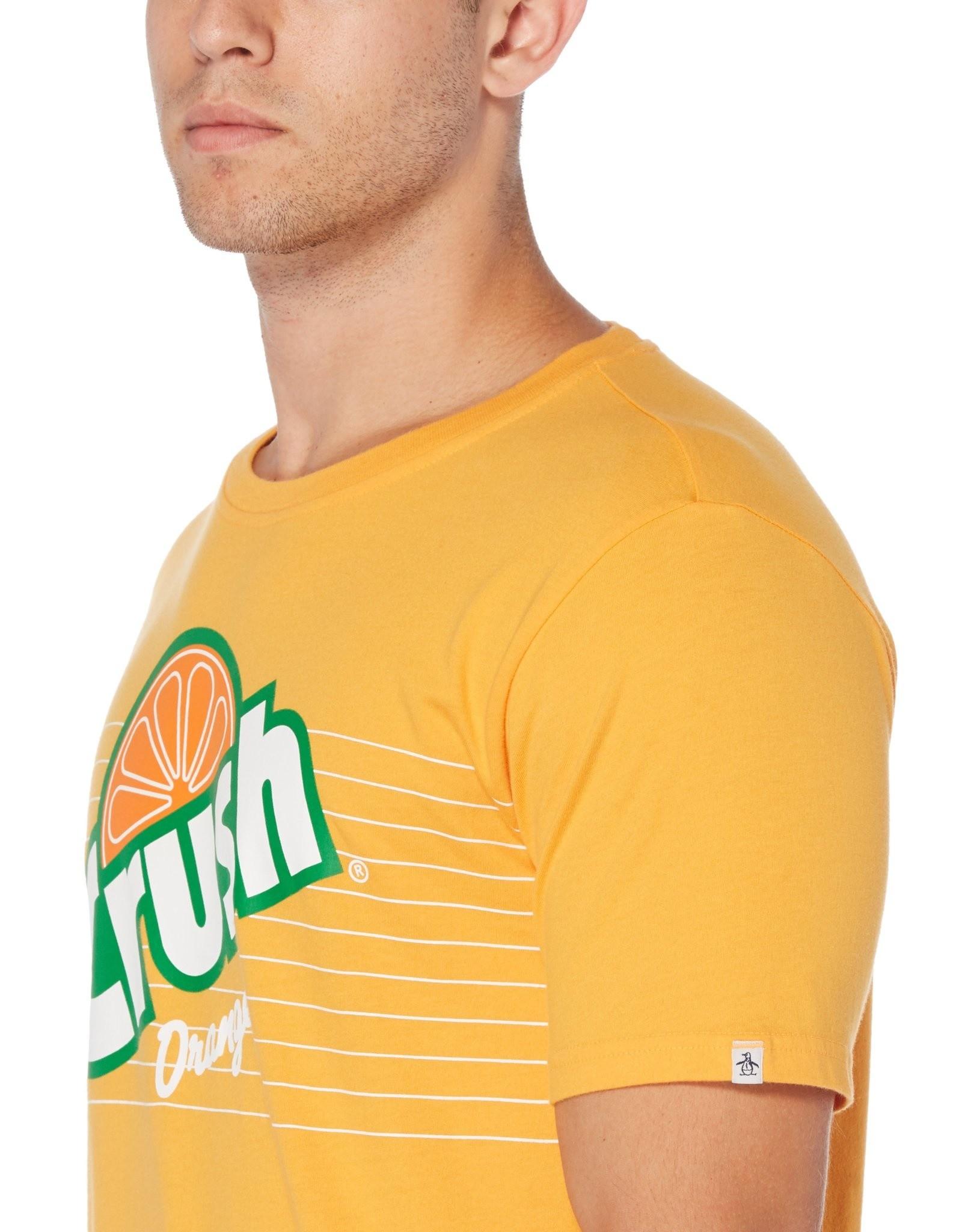 Penguin Orange Crush T-Shirt