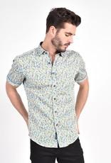 Eight X Summer Melody Floral Shirt