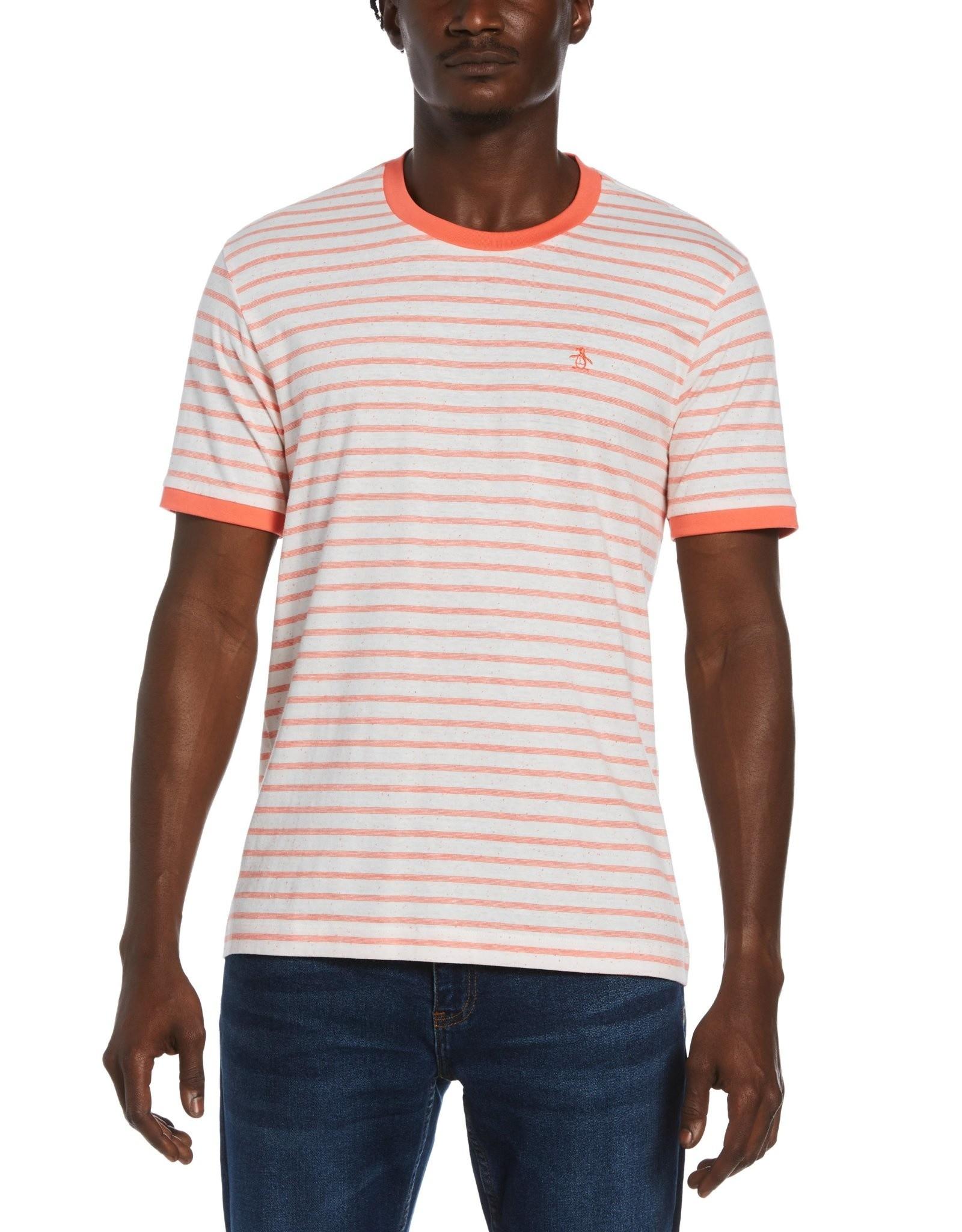 Penguin Stripe T-Shirt