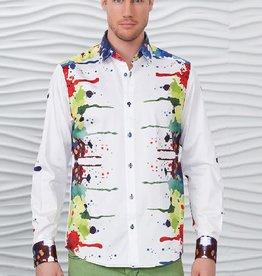 Mondo Splash Paint Shirt