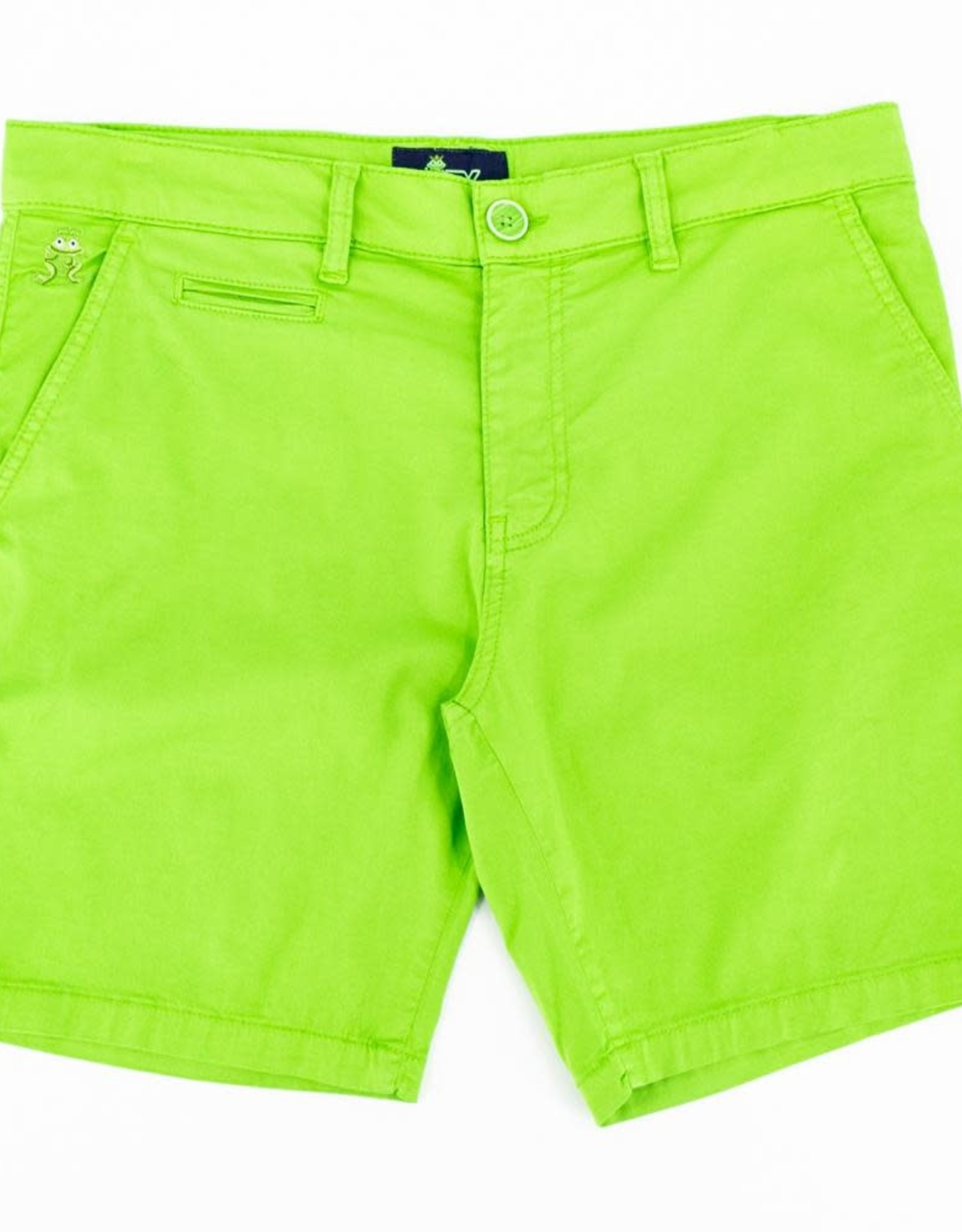 Eight X Frog Chino Shorts (2 colors)