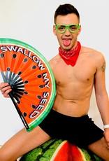 Gay Fan Club Swallow My Seed Fan