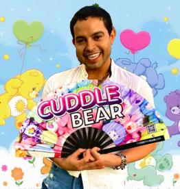 Gay Fan Club Cuddle Bear Fan