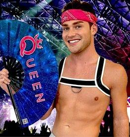 Gay Fan Club Circuit Queen Fan