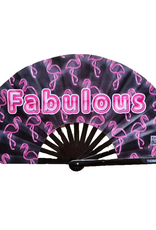 Gay Fan Club Fabulous Fan