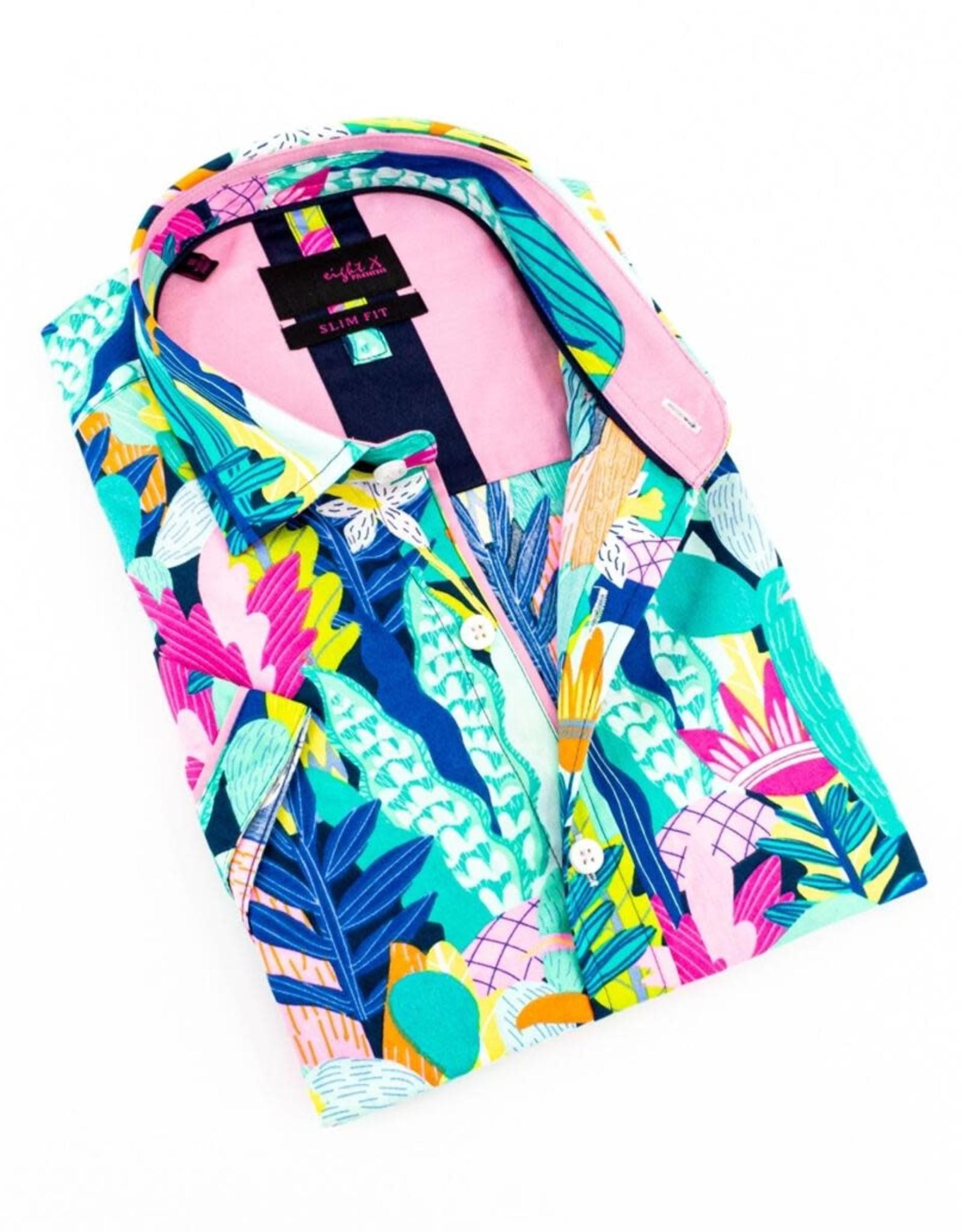 Eight X Palm Springs Shirt