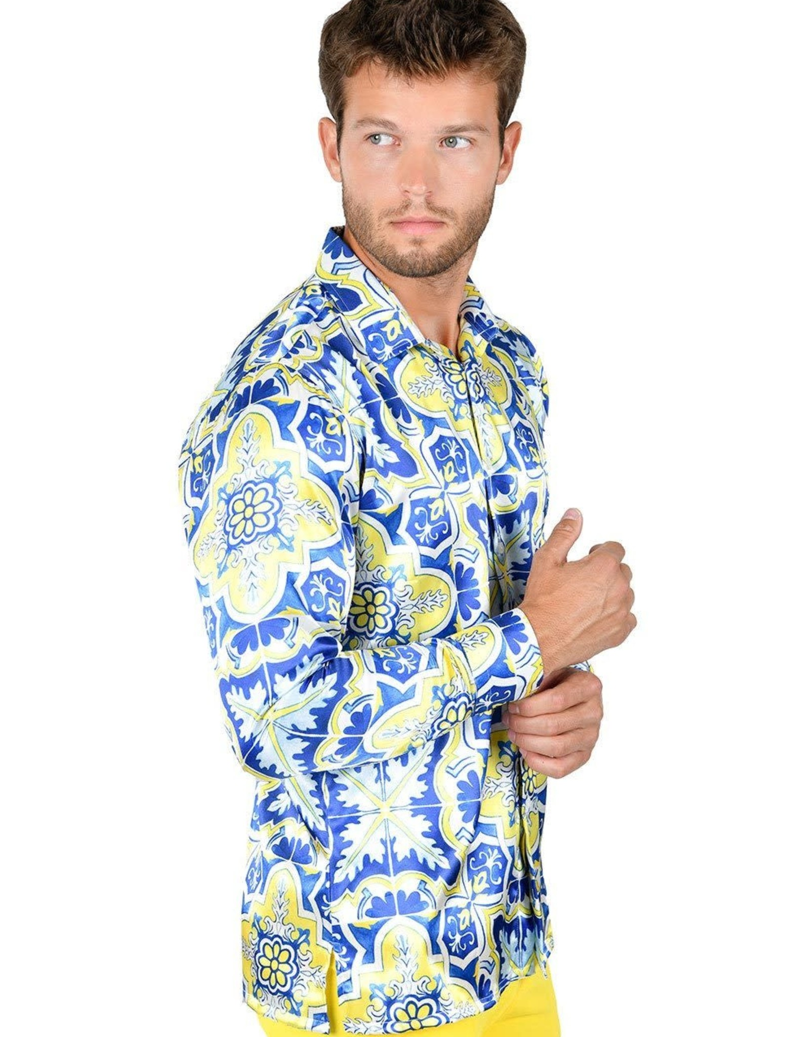 Barabas Vassari Daydream Shirt