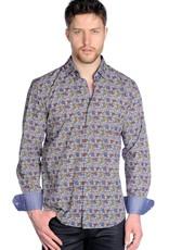 Mizumi Multi Cube Shirt