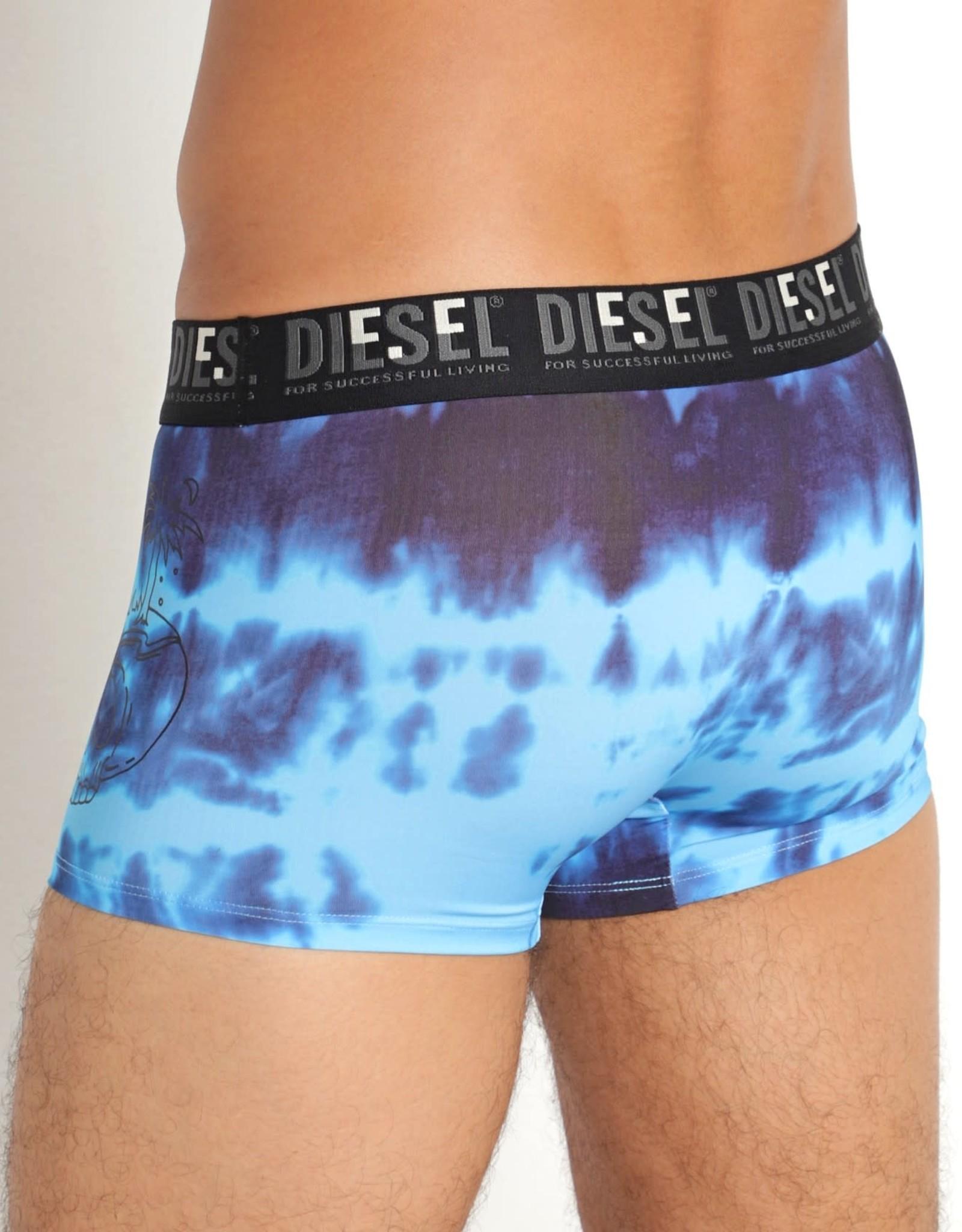 Diesel Tye Dyed 55-D Boxer (2 colors)