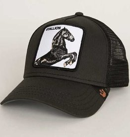 Goorin Bros Stallion Black Cap