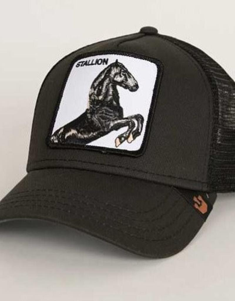 Goorin Bros Goorin Bros Stallion Black Cap