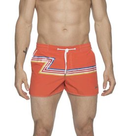 parke & ronen Swim  Bareclona Shorts