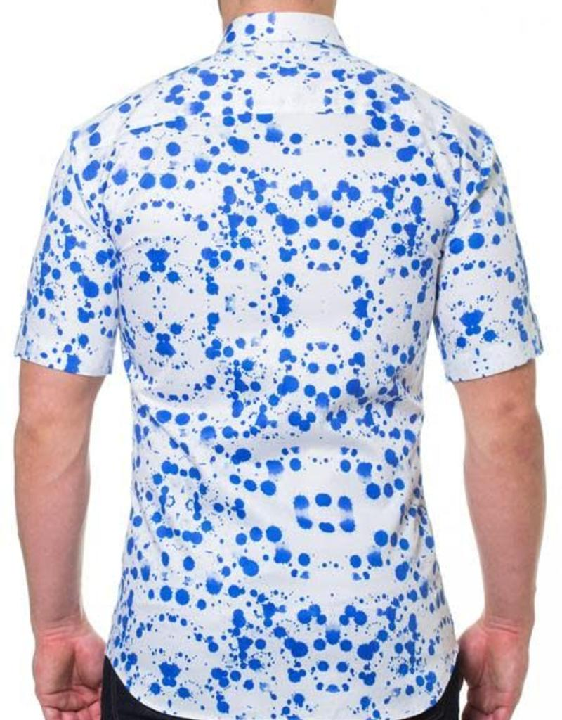 Maceoo Maceoo Fresh Drop Short Sleeve Shirt