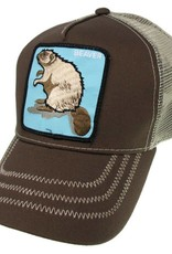 Goorin Bros Goorin Bros Brown Beaver Cap